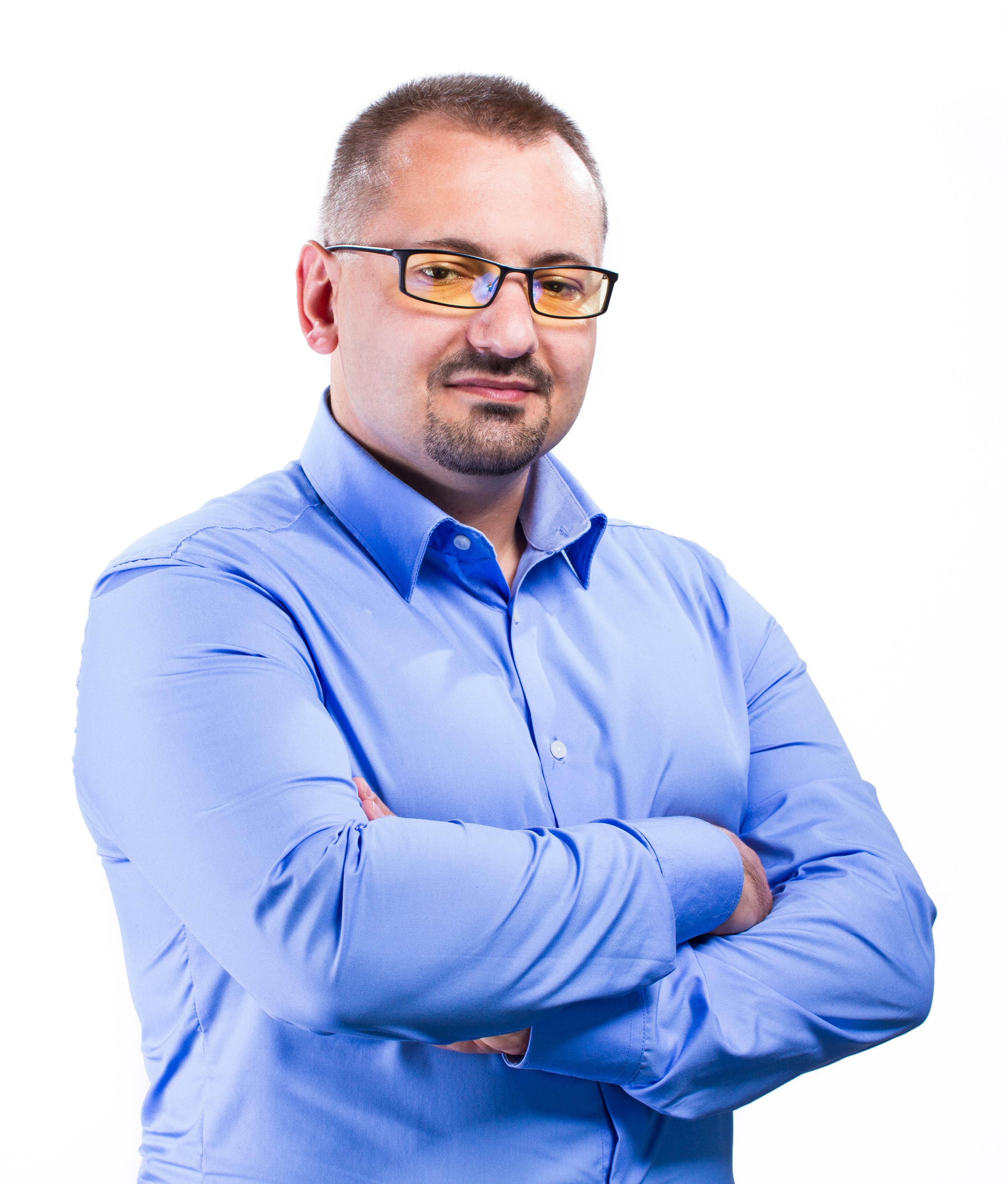 Damian Wojciech Dudala – 001