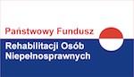 Panstwowy Fundusz Rehabilitacji ON – logo