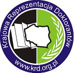 Krajowa Reprezentacja Doktorantow_logo