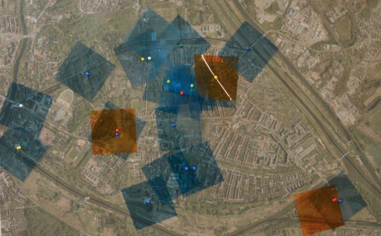 Wroclaw – Wielka Wyspa – Laboratoria Obywatelskie – Planning for Real – 01
